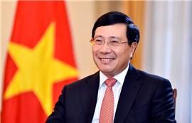 Tiền HN thượng đỉnh Mỹ - Triều: Bộ trưởng Ngoại giao Việt Nam thăm chính thức Triều Tiên