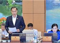 Ủy ban Chứng khoán độc lập, thuộc Chính phủ là yêu cầu khách quan