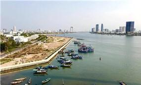 Đà Nẵng: Tạm dừng triển khai dựán lấn sông Hàn