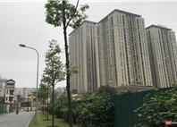 HoREA đề xuất bãi bỏ quy định người mua nhà phải đóng kinh phí bảo trì khi nhận nhà