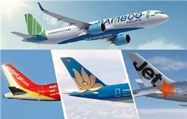 Bùng nổ cuộc đua hàng không: Sức nóng trên bầu trời và sức ép cho mặt đất...