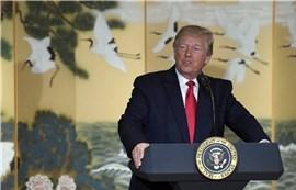 Giới kinh doanh lạc quan thận trọng khi ông Trump nói: Mỹ đã thắng trong chiến thương mại với Trung Quốc