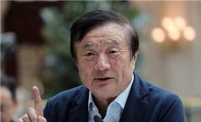 Nhà sáng lập Huawei: 'Việc nới lỏng lệnh cấm không tác động nhiều đến chúng tôi'