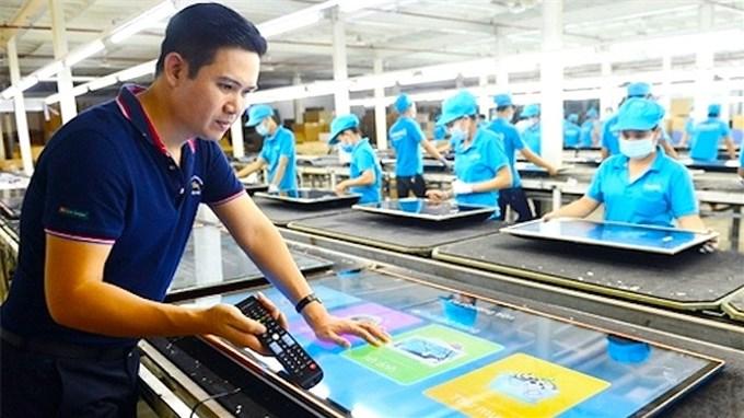 """Vụ Asanzo: Bộ Công thương thừa nhận chưa có quy định rõ ràng về hàng """"Made in Vietnam"""""""