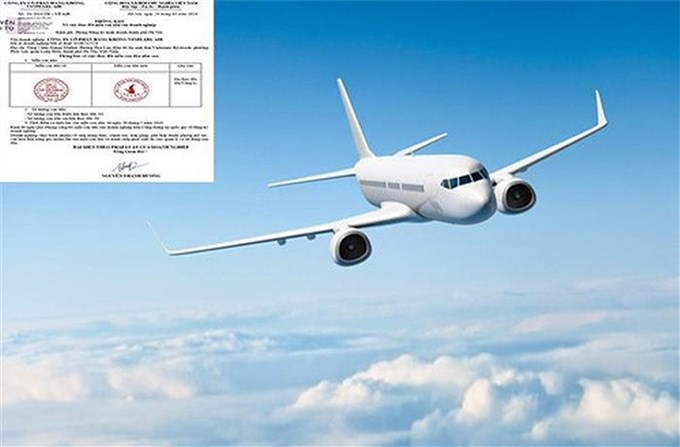 Vingroup lên tiếng về thông tin mở hãng hàng không