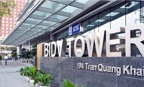 BIDV chốt giá phát hành cho KEB Hana Bank: 33.640 đồng/cp
