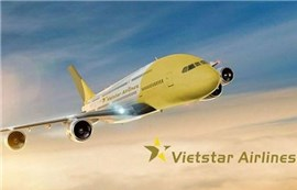 """Đã có AOC nhưng lưu ý, Vietstar Airlines vẫn chưa thể """"chung mâm"""" với Bamboo Airways, Vietjet, VNA"""