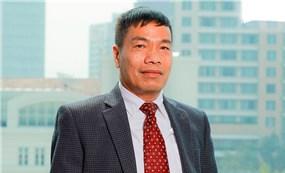 """Ông Cao Xuân Ninh """"tái xuất"""" trên ghế Chủ tịch Eximbank"""