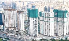 Bộ Xây dựng xin lập Nghị định về quản lý vận hành loại hình nhà officetel