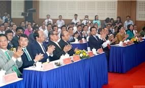 5 điểm ấn tượng của dòng vốn 193.000 tỷ đồng cam kết đổ về Kiên Giang