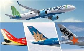 Phát triển thị trường hàng không: Đừng chỉ là có thêm nhiều tàu bay....