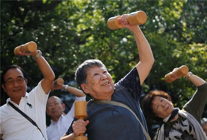 Tương lai kinh tế Nhật Bản trong bối cảnh khủng hoảng dân số