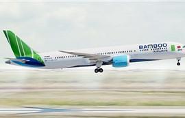 Thủ tướng phê duyệt chủ trương cho Bamboo Airways nâng quy mô khai thác lên 30 tàu bay