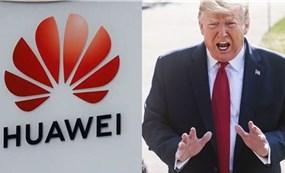 Ông Donald Trump: Huawei là một công ty mà Mỹ căn bản không muốn hợp tác làm ăn