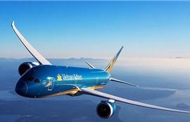 Vietnam Airlines điều chỉnh giảm kế hoạch doanh thu, số khách vận chuyển năm 2019