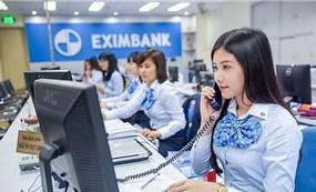 Lãi ròng của Eximbank tăng hơn 89 tỷ đồng sau kiểm toán