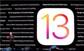 iOS 13 ra mắt cùng 5 tính năng bảo mật mới trên iPhone