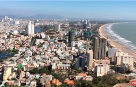 Bà Rịa - Vũng Tàu thu hồi hơn 1.366ha đất tại 39 dự án