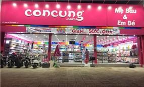 Hé lộ cơ cấu cổ đông của chủ sở hữu chuỗi cửa hàng Con Cưng