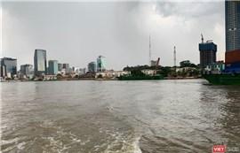 Các khu đất HH trong đại dự án Sài Gòn - Ba Son: Đổi chủ hay chạy vòng?