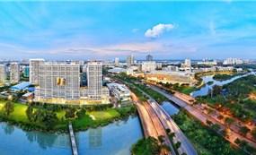 Bước tiến mới của Phú Mỹ Hưng tại Hòa Bình với khoản vay 1.700 tỷ đồng từ IFC