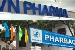 Mối làm ăn một thời giữa VN Pharma và Pharbaco...