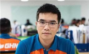 Cựu CEO Giao hàng Nhanh Nguyễn Trần Thi đầu quân cho công ty 3.000 tỷ của Vingroup, chuẩn bị rút toàn bộ vốn tại công ty cũ sau 7 năm gắn bó