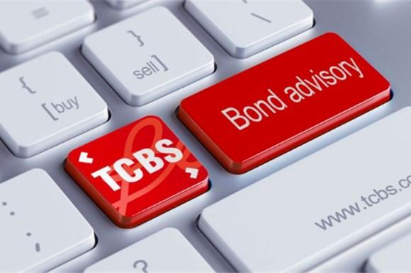 Quý 3/2019, TCBS báo lãi giảm một nửa so với cùng kỳ