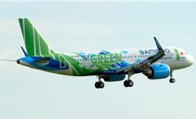 Bamboo Airways được VIVC định giá hơn 1,45 tỷ USD