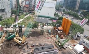 Tham vọng đất vàng của nhóm cổ đông kín tiếng của PVcomBank?