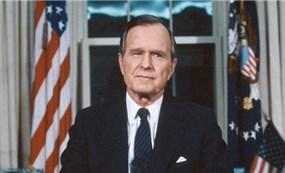 """Cựu Tổng thống George Bush """"cha"""" qua đời ở tuổi 94"""