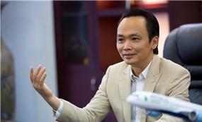 FLC chính thức về Thái Nguyên: 2 siêu dựán, 2.000 ha và 19.000 tỷ đồng