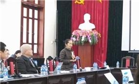 Chuyên gia kinh tế Phạm Chi Lan chỉ ra 3 thách thức và 4 tiềm năng để Việt Nam tiếp cận thương mại số