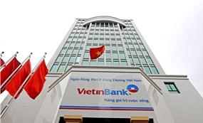 Triệt thoái vốn thành công tại Saigonbank, VietinBank thu về 305,51 tỷ đồng
