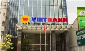 VietBank lên kịch bản tăng trưởng tín dụng tối đa 43,6% năm 2019