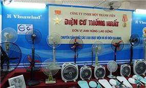 UBCKNN xử phạt nặng Điện cơ Thống Nhất vì không đăng ký giao dịch