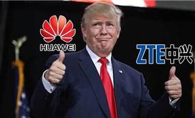 Các đòn củaông Donald Trump liệu có triệt đường làm ăn của các công ty Trung Quốc?