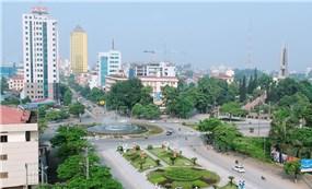 Lộ diện Liên danh nhà đầu tư trúng sơ tuyển Khu đô thị Việt Hàn 1.447 tỷ đồng