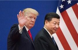Mỹ , Trung Quốc và cuộc chiến tranh lạnh chưa từng có