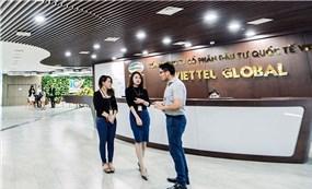 Viettel Global đặt mục tiêu đạt 46 triệu thuê bao, sáp nhập Viettel Overseas trong năm 2019