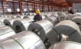 Lý giải việc thép cán nguội từ Việt Nam bị Mỹáp thuế hơn 400%