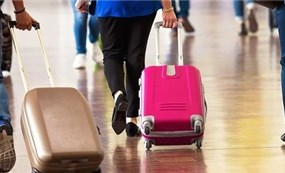 Cảnh giác với chiêu lừa đảo giao dịch tại sân bay