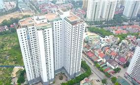 Thành lập 2 tổ công tác rà soát việc cấp sổ đỏ tại các dựán chung cư sai phạm về xây dựng