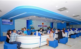 VietBank chào sàn UPCOM với giá tham chiếu 15.000 đồng/cổ phiếu