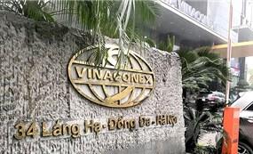 Vinaconex lên tiếng về việc CEO Nguyễn Xuân Đông bị công an triệu tập
