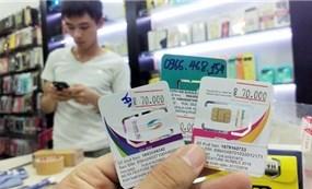 Bài 3: Người dùng bức xúc về SIM rác