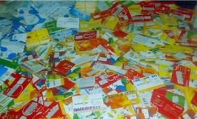 Bài 5:Ý kiến của cơ quan quản lý về tình trạng SIM rác tràn lan trên thị trường