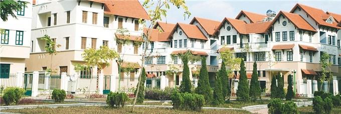 Hà Nội kêu gọi nhà đầu tư cải tạo công viên tại Khu đô thị Việt Hưng