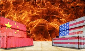 Thương chiến Mỹ - Trung gây hại kinh tế và ngành sản xuất toàn cầu