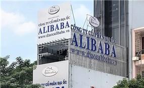 Công an Đồng Nai: Công ty địa ốc Alibaba có dấu hiệu lừa đảo, vi phạm quy định về sử dụng đất đai